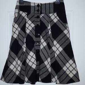 Super cute pleated skirt